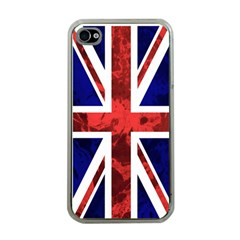 Brit9a Apple iPhone 4 Case (Clear)