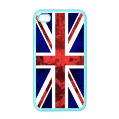 Brit9a Apple iPhone 4 Case (Color)