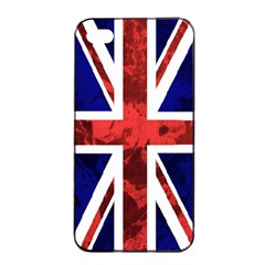 Brit9a Apple Iphone 4/4s Seamless Case (black)