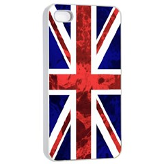 Brit9a Apple Iphone 4/4s Seamless Case (white)