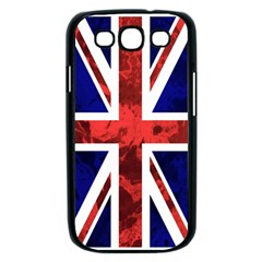 Brit9a Samsung Galaxy S III Case (Black)