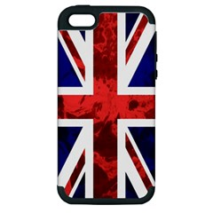 Brit9a Apple iPhone 5 Hardshell Case (PC+Silicone)