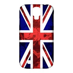 Brit9a Samsung Galaxy S4 Classic Hardshell Case (PC+Silicone)