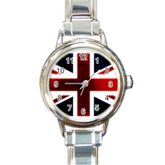 Brit10 Round Italian Charm Watches