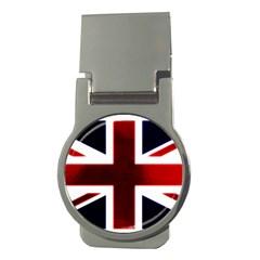 Brit10 Money Clips (Round)