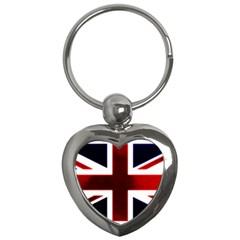 Brit10 Key Chains (heart)