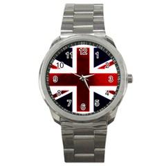 Brit10 Sport Metal Watches