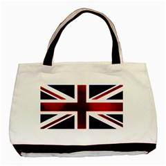 Brit10 Basic Tote Bag