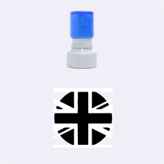 Brit10 Rubber Round Stamps (Small)
