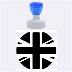 Brit10 Rubber Round Stamps (Large)