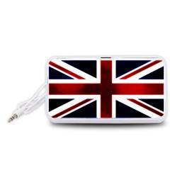 Brit10 Portable Speaker (White)