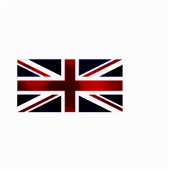 Brit10 Small Garden Flag (two Sides)