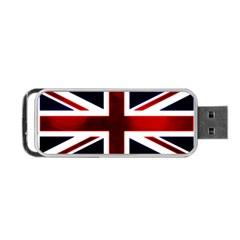 Brit10 Portable USB Flash (One Side)