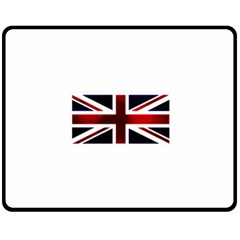 Brit10 Double Sided Fleece Blanket (medium)