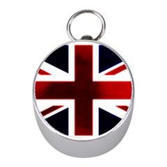 Brit10 Mini Silver Compasses