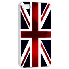 Brit10a Apple iPhone 4/4s Seamless Case (White)
