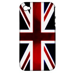Brit10a Apple Iphone 4/4s Hardshell Case (pc+silicone)