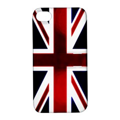 Brit10a Apple iPhone 4/4S Hardshell Case with Stand