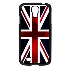 Brit10a Samsung Galaxy S4 I9500/ I9505 Case (Black)