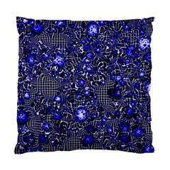 Sci Fi Fantasy Cosmos Blue Standard Cushion Cases (Two Sides)
