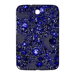 Sci Fi Fantasy Cosmos Blue Samsung Galaxy Note 8.0 N5100 Hardshell Case