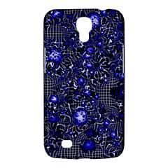 Sci Fi Fantasy Cosmos Blue Samsung Galaxy Mega 6.3  I9200 Hardshell Case