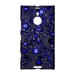 Sci Fi Fantasy Cosmos Blue Nokia Lumia 1520
