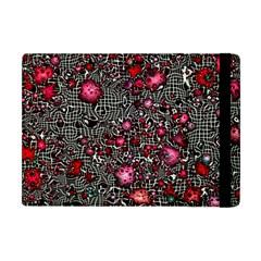 Sci Fi Fantasy Cosmos Red  Apple iPad Mini Flip Case