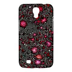Sci Fi Fantasy Cosmos Red  Samsung Galaxy Mega 6.3  I9200 Hardshell Case
