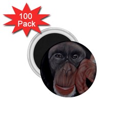 The Thinker 1.75  Magnets (100 pack)