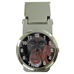 The Thinker Money Clip Watches