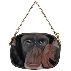 The Thinker Chain Purses (Two Sides)