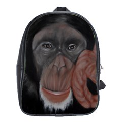 The Thinker School Bags(Large)