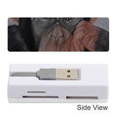 The Thinker Memory Card Reader (Stick)