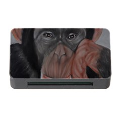 The Thinker Memory Card Reader with CF