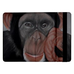 The Thinker Samsung Galaxy Tab Pro 12.2  Flip Case