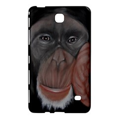 The Thinker Samsung Galaxy Tab 4 (7 ) Hardshell Case