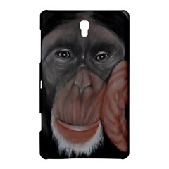 The Thinker Samsung Galaxy Tab S (8 4 ) Hardshell Case