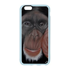 The Thinker Apple Seamless iPhone 6/6S Case (Color)