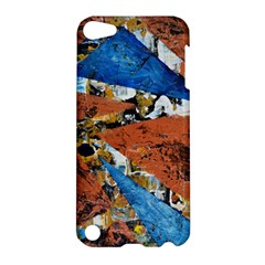 Triangles Apple iPod Touch 5 Hardshell Case