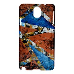 Triangles Samsung Galaxy Note 3 N9005 Hardshell Case