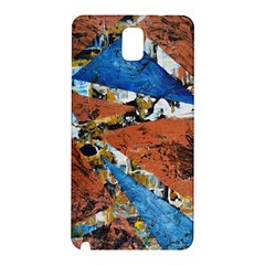 Triangles Samsung Galaxy Note 3 N9005 Hardshell Back Case