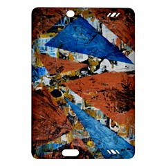 Triangles Kindle Fire HD (2013) Hardshell Case