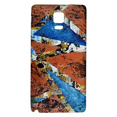 Triangles Galaxy Note 4 Back Case