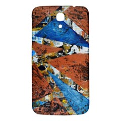 Triangles Samsung Galaxy Mega I9200 Hardshell Back Case