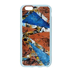 Triangles Apple Seamless iPhone 6/6S Case (Color)