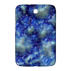 Alien DNA Blue Samsung Galaxy Note 8.0 N5100 Hardshell Case