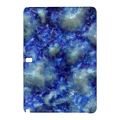 Alien DNA Blue Samsung Galaxy Tab Pro 12.2 Hardshell Case