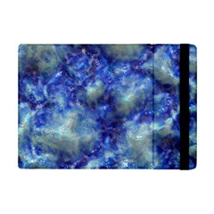 Alien DNA Blue iPad Mini 2 Flip Cases