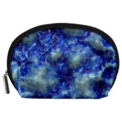 Alien DNA Blue Accessory Pouches (Large)